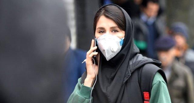 İran'da koronavirüsten ölenlerin sayısı 22'ye yükseldi